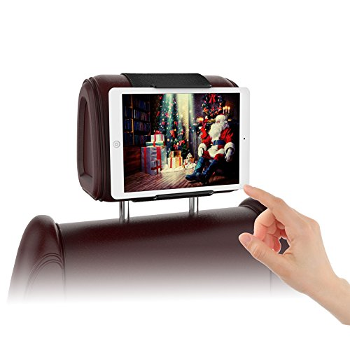 7 inch tablet auto mount - 5