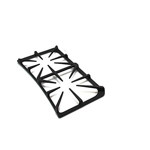 Frigidaire 5304492147 Range Surface Burner Grate, Side Genuine Original Equipment Manufacturer (OEM) Part ()