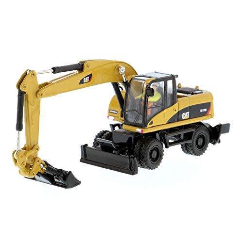 Caterpillar M318D Wheel Excavator HO Series Vehicle (Caterpillar Wheel Excavator)