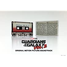 Guardians of the Galaxy, Vol. 2: Awesome Mix, Vol. 2 (Various Artists) (Audio Cassette)