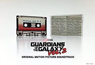 Guardians Of The Galaxy Vol. 2: Awesome Mix Vol. 2 [Cassette] by Various Artists (B071HJ41VR) | Amazon Products