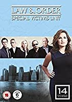 Law and Order Special Victims Unit - Series 14