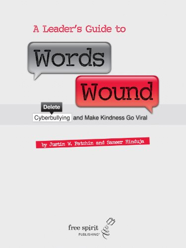 Words Wound Leader's Guide