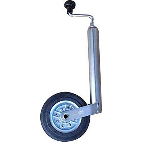 BPW Complete Jockey Wheel Assy (One Size) (Multicolored) by BPW