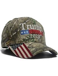 0521d1ebca9 Donald Trump Cap Keep America Great MAGA Hat President 2020