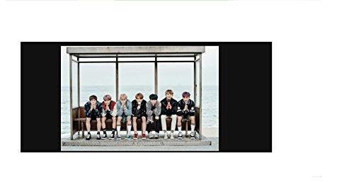 Price comparison product image [K-pop] BTS You never walk alone