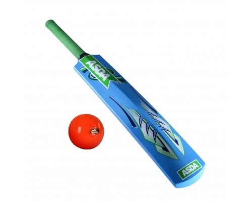 Gray Nicolls Kwik Cricket Coaching Bat and Ball Set