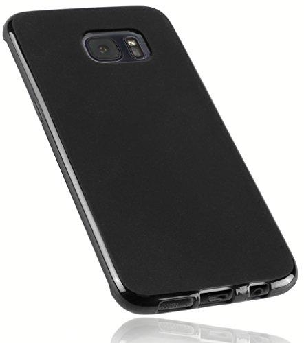 mumbi Hülle für Samsung Galaxy S7 Edge Schutzhülle