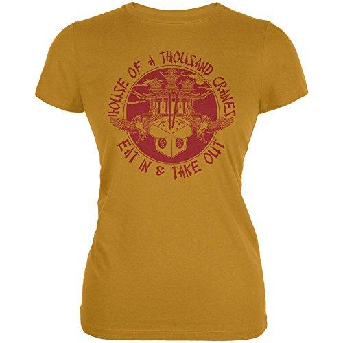 Vintage Mustard - 6
