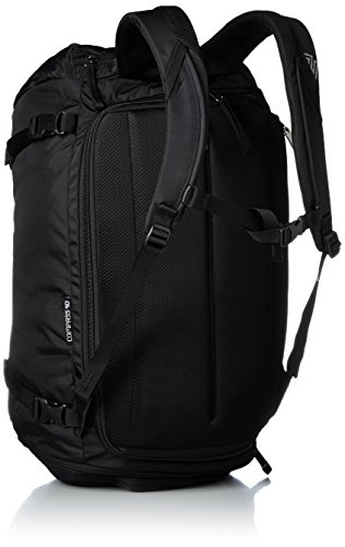 Gregory Mountain Products Compass 40 Liter Daypack, True Black, One Size by Gregory (Image #4)