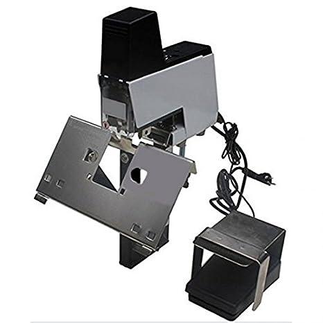 Amazon.com: Funwill - Grapadora eléctrica plana automática ...