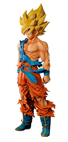 Banpresto Dragon Saiyan Master Supreme