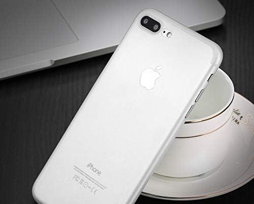 Matte PC Plastic Covers iPhone 7