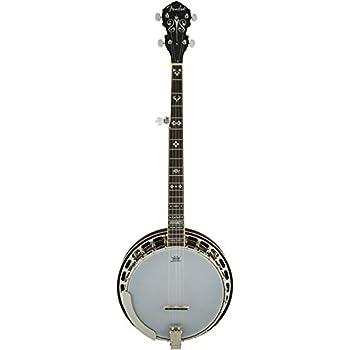 Fender Concert Tone 54 Banjo, Brown Sunburst