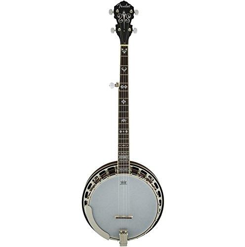 Fender Concert Tone 54 Banjo, Brown Sunburst by Fender