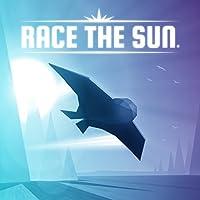Race the Sun (3 Way Cross Buy) - PS Vita [Digital Code]