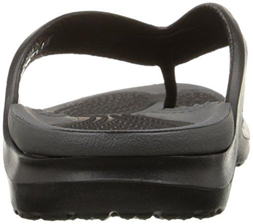 Crocs Modi Flip Black/Graphite WBgSD