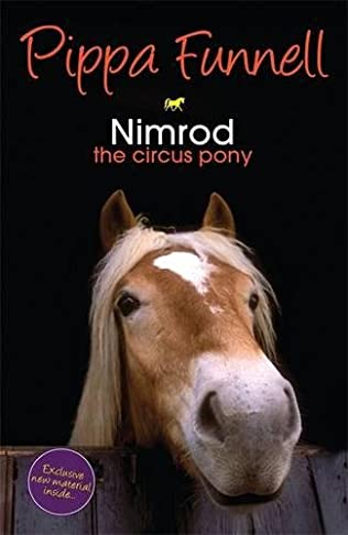 book cover of Nimrod