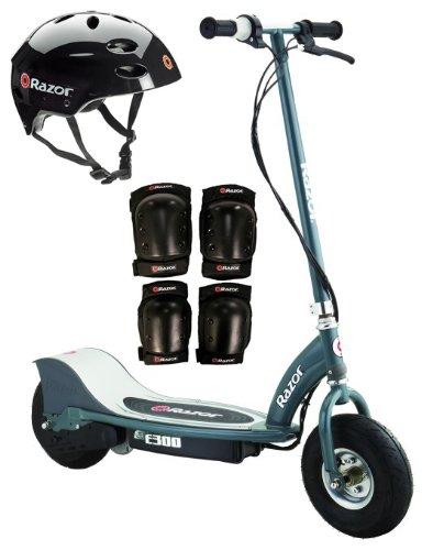 Razor Electric Motorized Scooter Helmet product image