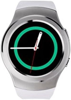 Swiss-pro - Reloj Inteligente Vernier smartwatch Blanco BT 4.0 ...