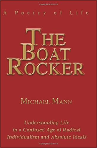 Books By Terrence Mann >> Amazon Com The Boat Rocker A Poetry Of Life 9780595339709