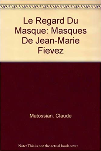 Livres gratuits Le regard du masque pdf, epub ebook