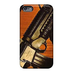 For Acbc123 Iphone Protective Case, High Quality For Iphone 6 Massive Attack Band Skin Case Cover