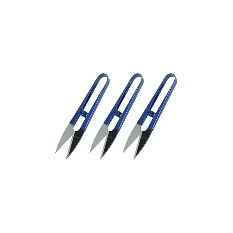 Beaditive Sewing Scissors (3-Piece Set)