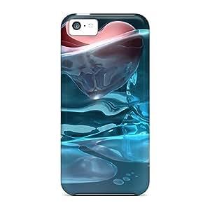 meilz aiaiDeannaTodd Fashion Protective Ice Heart Cases Covers For Iphone 5cmeilz aiai