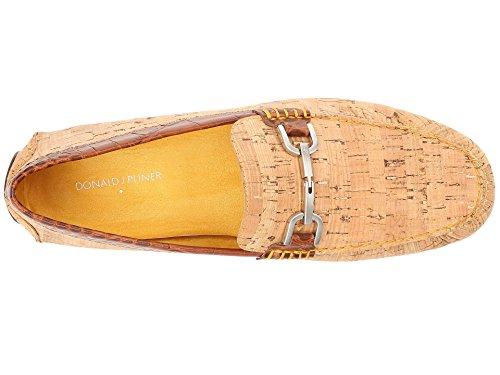 Donald J Pliner Men's Vexx Natural Shoe