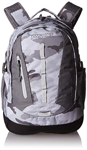 "JANSPORT Odyssey Backpack - Designed to Fit 15"" Laptop or a 3L Hydration System 