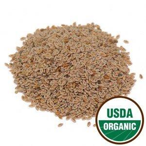 Органические семян подорожника Всего, 1 фунт