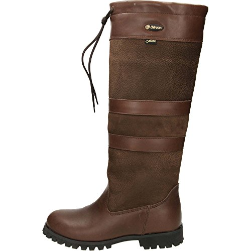 Chiruca Chocolate Ladies Chiruca Ladies Chelsea Boot ZFFaqg