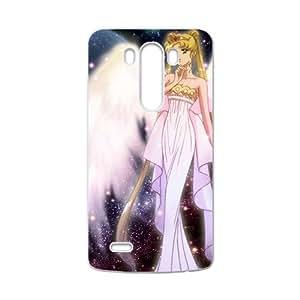 Purely lovely girl Cell Phone Case for LG G3