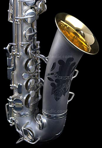 Amazon com: MUSICMEDIC COM SaxProShop CONN 6M Alto Saxophone