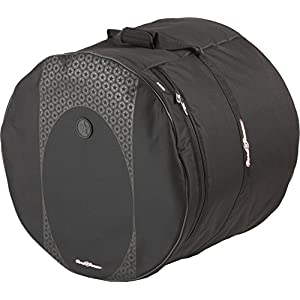Road Runner Touring Drum Bag Black 14x16