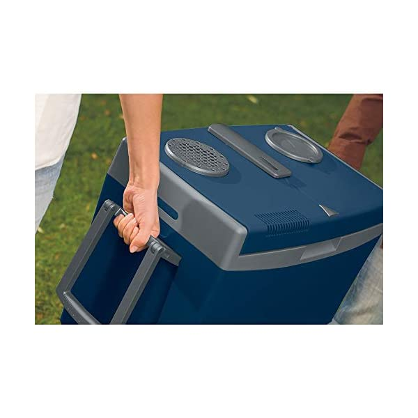 AC/DC Camping Portable Coolbox G35