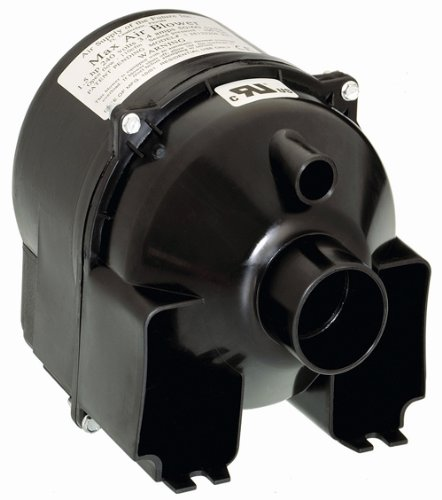 2 HP Max Air Portable Spa Blower (240 volts), Appliances for Home