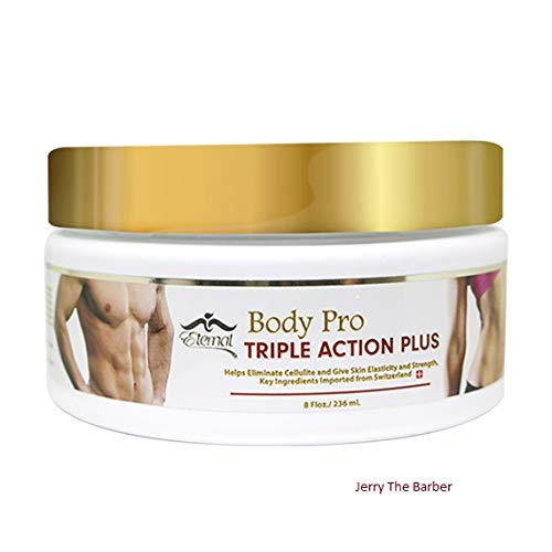 Eternal - BODY PRO TRIPLE ACTION ULTRA PLUS with stem cells
