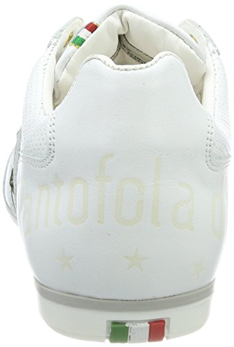 outlet sale best prices cheap online Pantofola d'Oro Men's Imola Romagna Uomo Low Trainers White (Bright White) low shipping fee the cheapest cheap price NwtyQ1ccB