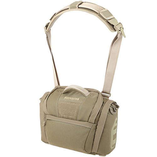 Spalla Solstice Grau Maxpedition Unisex Bag Marrone Shoulder Camera L Taglia 5 Unica Borsa A 13 BwpZq