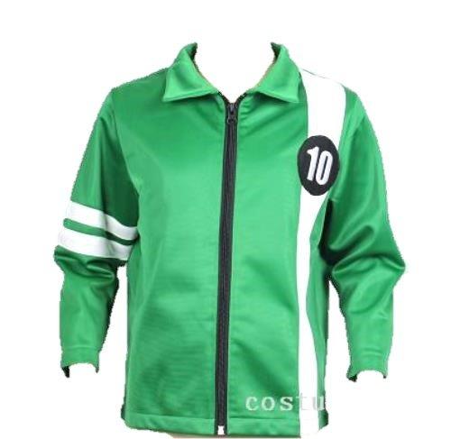 Ben 10 Jacket - 1