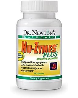 Amazon.com: nu-zymes Digestive Enzymes – Digestivo Enzimas ...