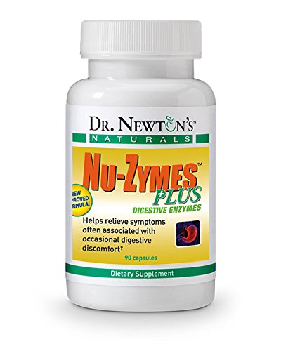 Cheap Nu-Zymes Plus – Digestive Multi-Enzymes Supplement