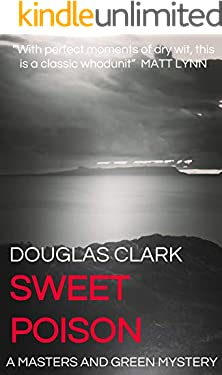 Sweet Poison (Masters and Green Book 4)
