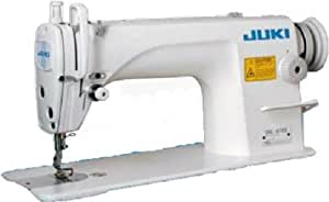 Juki DDL-8700-H Industrial Straight Stitch Sewing Machine, K.D table & Servo Motor DIY