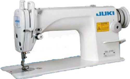 Juki DDL-8700-H Industrial Straight Stitch Sewing Machine