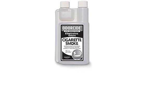 Odorcide 210 - Extractor de humo del cigarrillo olor ...