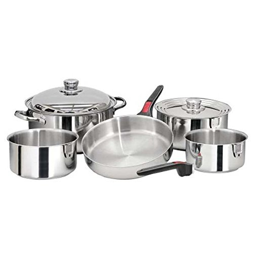 Induction Cooktops For Marine Use