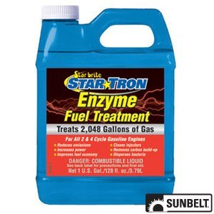 SUNBELT- StarTron Super Concentrated Gas Additive (Gallon). PART NO: B1AC9... by SUNBELT OUTDOOR PRODUCTS